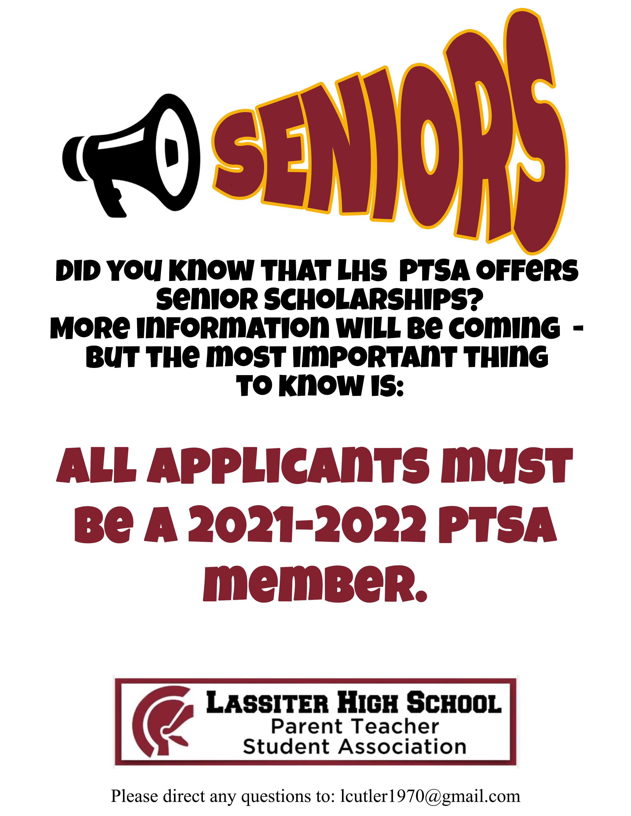 Scholarships Teaser 2022