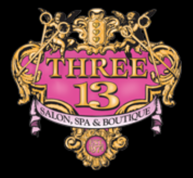Three-13 Salon